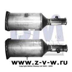 Фольксваген транспортер т5 фильтр сажевый фильтр вместимость транспортера